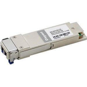 C2G 40G-QSFP-ER4-LEG Brocade 40G-QSFP-ER4 40GBase-ER4 QSFP+ Transceiver TAA