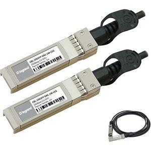C2G CBL10GSFPDAC1M-LEG SFP+ Network Cable