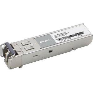 C2G 407-10933-LEG Dell 407-10933 1000Base-SX SFP Transceiver TAA