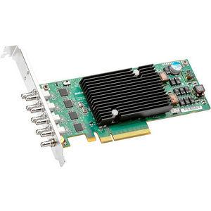 Matrox DSXLE4L/4/100 PCIe Video Card