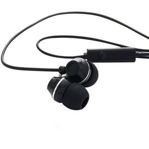 Verbatim 99774 Stereo Earphones with Microphone
