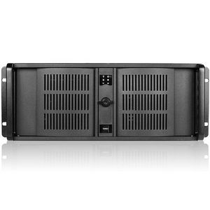 Exxact TensorEX TS4-1642572-WBX 4U 1x Intel Core X-Series CPU server - Warping/Blending Appliance