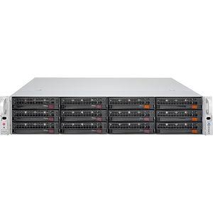 Exxact TensorEX TS2-210881-BCS 2U 2x Intel Xeon processor server - Blockchain Solution