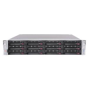 Exxact TensorEX TS2-288591-AES 2U 2x AMD EPYC processor server