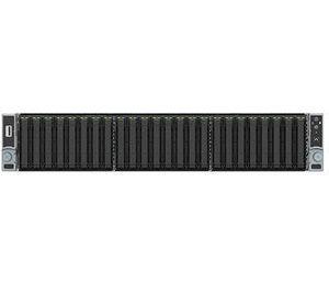 Exxact TensorEX TS2-691408 2U 2x Intel Xeon processor server