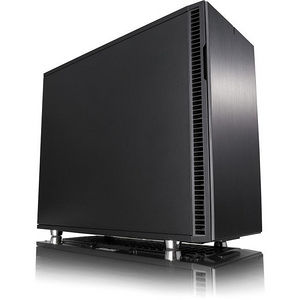 Fractal Design FD-CA-DEF-R6-BK Define R6 Computer Case - Mid-tower - Black