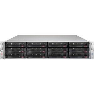 Exxact TensorEX TTT-264589 2U 2x Intel Xeon processor storage server