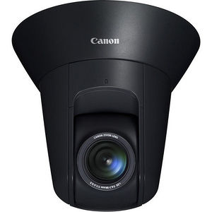 Canon 2541C002 VB-H45B 2.1 Megapixel Network Camera - Color, Monochrome