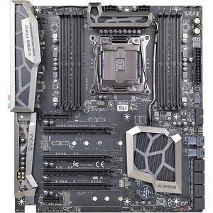 EVGA 142-SX-E297-KR Desktop Motherboard - Intel Chipset - Socket R4 LGA-2066
