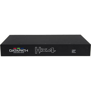 Datapath DATAPATH HX4 Display Wall Controller - HDMI Outputs