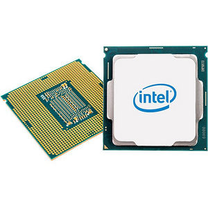 Intel CM8068403358220 Core i7-8700K Hexa-core (6 Core) 3.70 GHz Processor - LGA-1151 - Tray