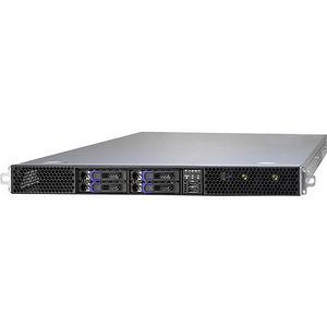 TYAN B7081G80V4HR-X 1U Rackmount Barebone - Intel C612 Chipset - Socket R LGA-2011 - 2 x CPU