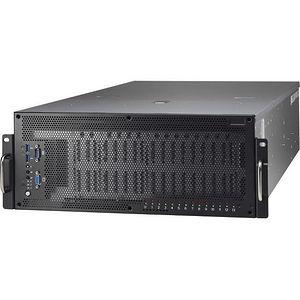 TYAN B7119F77V14HR-2T-N HX FA77-B7119 4U Rackmount Barebone - 10x GPU - Intel C621 - LGA-3647