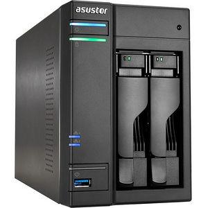 ASUSTOR AS6302T SAN/NAS Storage System