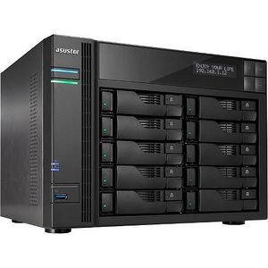 ASUSTOR AS7010T-I5 NAS 100 TB 10 X 10 TB SATA3 SAN/NAS Storage System