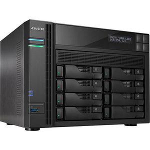 ASUSTOR AS6208T SAN/NAS Server