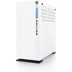 IN WIN 303 WHITE 303 ATX Computer Case - Mid-tower - White