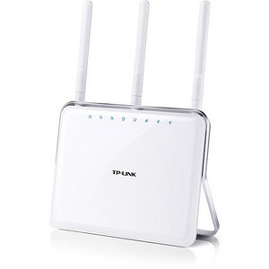 TP-LINK ARCHER C9 IEEE 802.11ac Ethernet Wireless Router