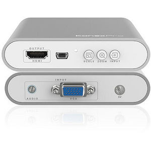 KanexPro CON-VGA-HD4K VGA to 4K HDMI Converter
