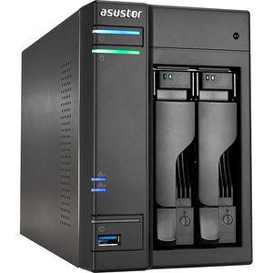 ASUSTOR AS6202T NAS Server