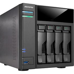 ASUSTOR AS6104T NAS Server