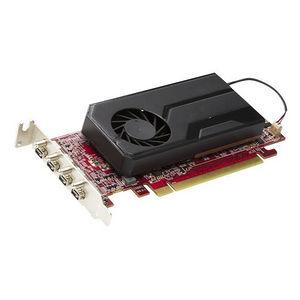 TUL E8860RFL-PJ4B E8860RFL Radeon E8860 Graphic Card - 625 MHz Core - 2 GB GDDR5 - Low-profile