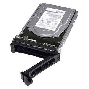 """Dell 400-ATIJ 300 GB Hard Drive - SAS (12Gb/s SAS) - 2.5"""" Drive - Internal"""