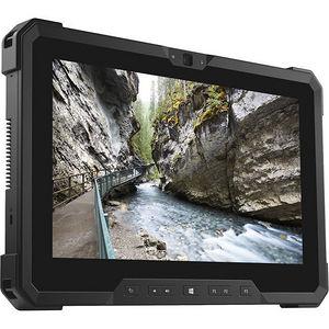 "Dell 1HRMH Latitude 7000 7212 Tablet - 11.6"" - 8 GB RAM - 256 GB SSD - Windows 10 Pro 64-bit - 4G"