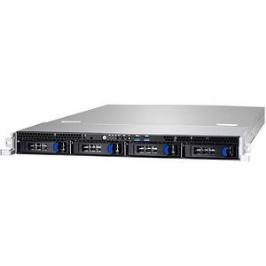 TYAN B7106G24EV4HR Thunder CX GT24EB7106 1U RM Barebone, Intel C621 Chipset, Dual Socket P LGA-3647