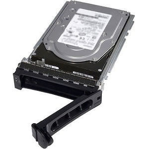 "Dell 400-APZH 960 GB Solid State Drive - SATA (SATA/600) - 2.5"" Drive - Internal"