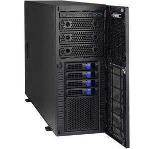 TYAN B7105F48TV4HR-2T-N Thunder HX FT48T-B7105 4U Barebone - C621 Chipset - 5x GPU - LGA3647