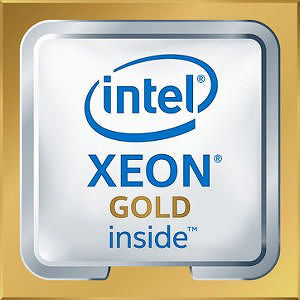 Intel CD8067303592700 Xeon Gold 6154 18 Core 3 GHz Processor - Socket 3647 - OEM Pack