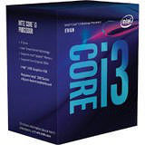 Intel BX80684I38100 Core i3 i3-8100 Quad-core 3.60 GHz Processor - Socket H4 LGA-1151