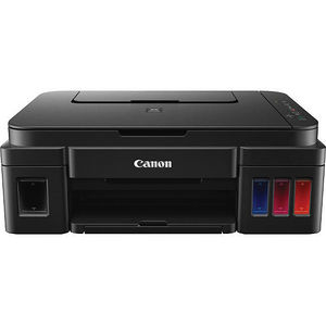 Canon 0630C002 PIXMA G3200 Inkjet Multifunction Printer - Color