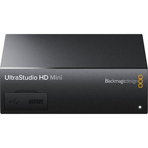 Blackmagic Design BDLKULSDMINHD UltraStudio HD Mini