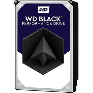 """WD WD4005FZBX Black 4 TB 3.5"""" SATA 6Gb/s 7200 RPM 256 MB Cache Hard Drive"""