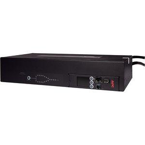 APC AP4424 Rack ATS, 230V, 32A, IEC 309 in, (16) C13 (2) C19 out