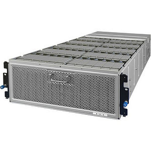 HGST 1ES0200 4U60G2 Drive Enclosure - 12Gb/s SAS Host Interface - 4U Rack-mountable