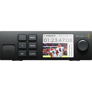 Blackmagic Design CONVNTRM/YA/SMTPN Teranex Mini Smart Panel