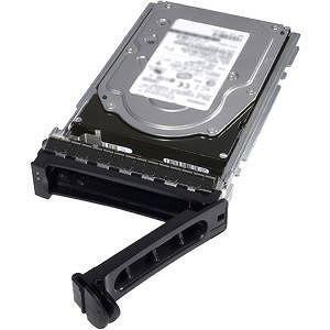 """Dell 400-ATKJ 2 TB Hard Drive - SATA (SATA/600) - 3.5"""" Drive - Internal"""
