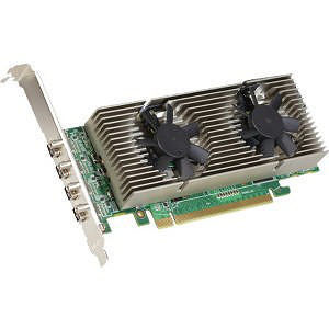 TUL ER16GFL-CK4 ER16GFL Radeon E9260 Graphic Card - 1.20 GHz Core - 4 GB GDDR5 - Low-profile