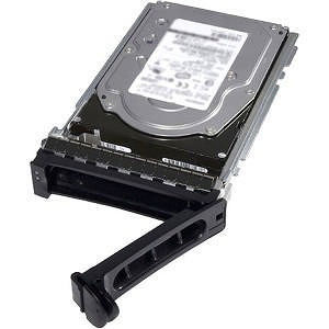 "Dell 400-ATKN 4 TB Hard Drive - SATA (SATA/600) - 3.5"" Drive - Internal"