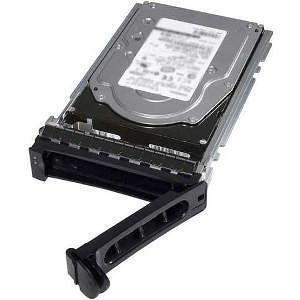 "Dell 400-AMTU 2 TB Hybrid Hard Drive - 2.5"" Internal - Near Line SAS (NL-SAS) (12Gb/s SAS)"