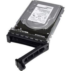 "Dell 400-AUWC 2 TB 2.5"" 7200 RPM Internal Hard Drive - Near Line SAS (NL-SAS)"