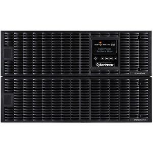 CyberPower OL10KRTHW 10KVA/10KW Online UPS 6U RT Maint