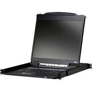 ATEN CL3000N Rack Mount LCD