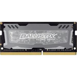 Crucial BLS4G4S240FSD Ballistix Sport LT 4GB (1x4) DDR4 SDRAM Memory Module - Non-ECC - Unbuffered