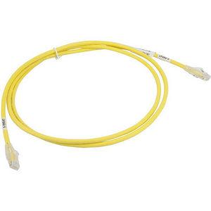 Supermicro CBL-C6-YL6FT 10G RJ45 CAT6 1.8m Cable