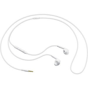 Samsung EO-EG920LWEGUS Active In-Ear Headphones, White