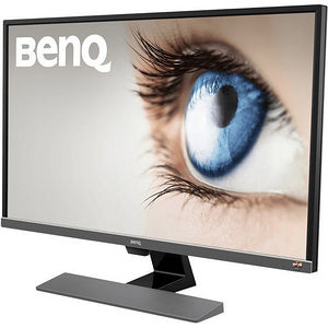 "BenQ EW3270U 31.5"" LED LCD Monitor - 16:9"